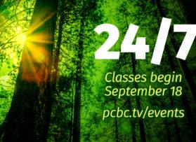 24/7 Classes