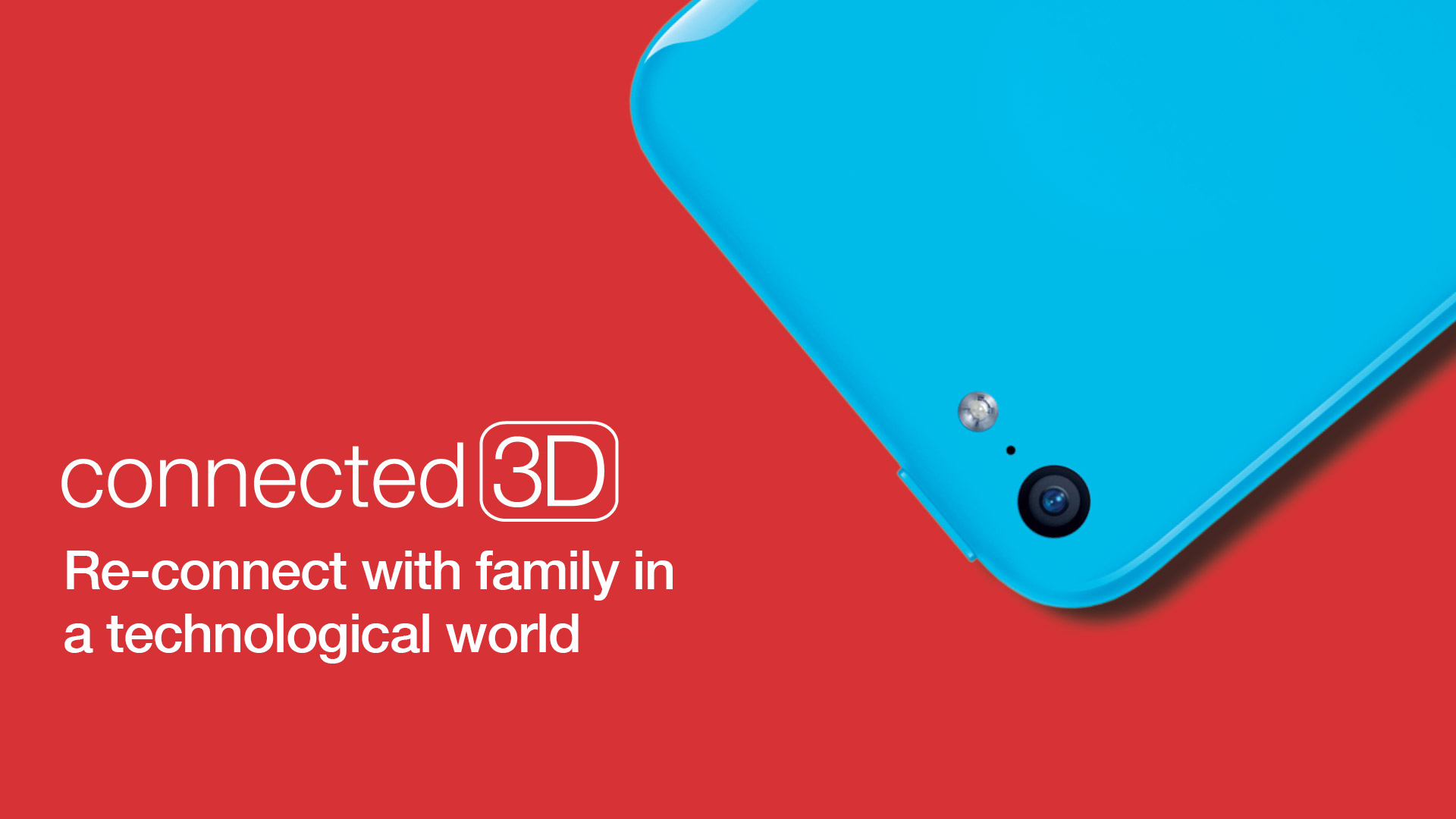 Downloaded Connected 3D Resources