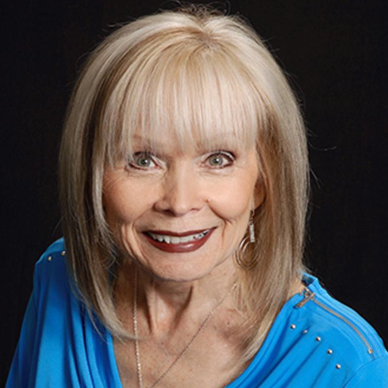 Debbie Hay