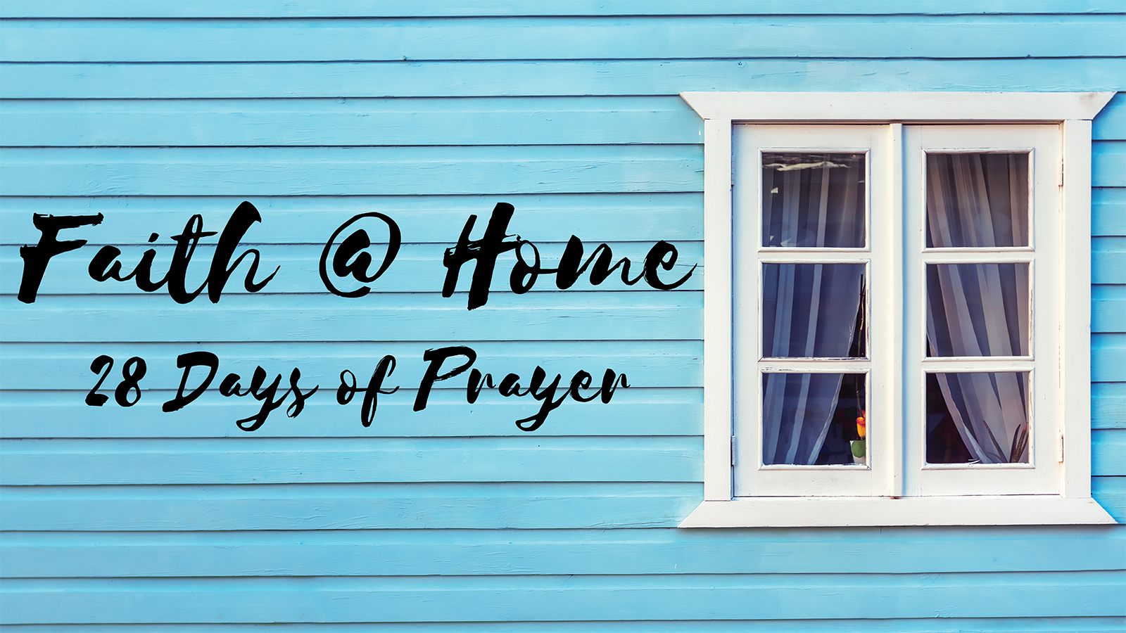 """Download the """"28 Days of Prayer"""" Devotional"""