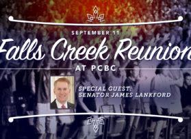 Falls Creek Reunion