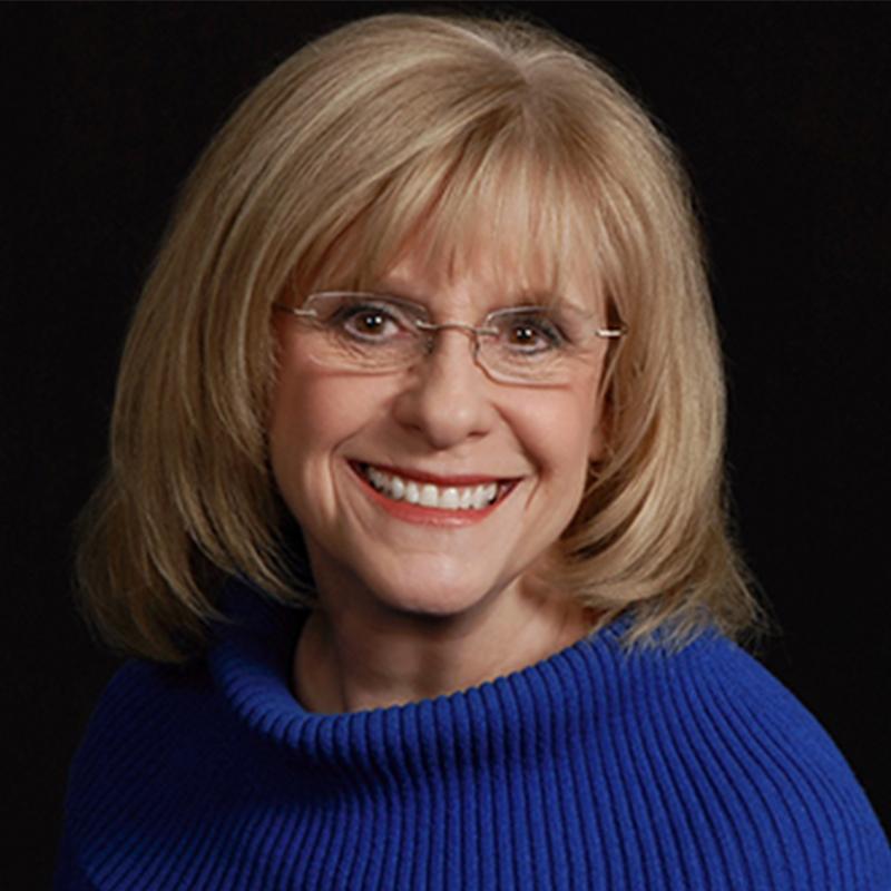 Mary Kay McCormick