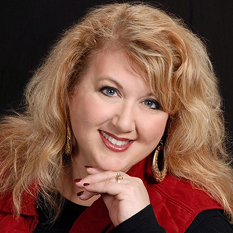 Valerie Fisher