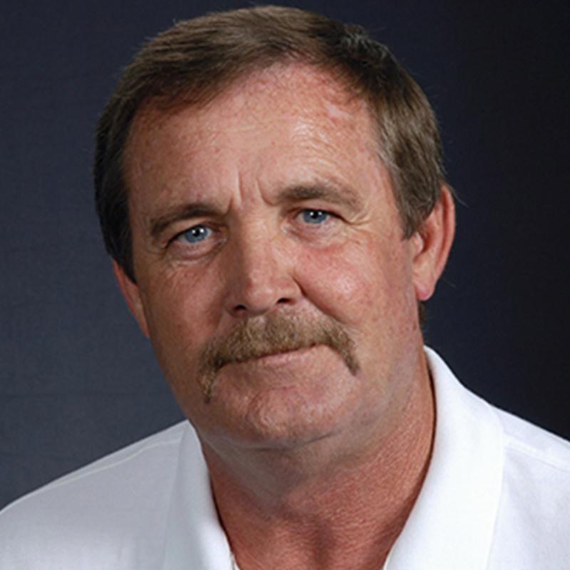 Wayne Weaver