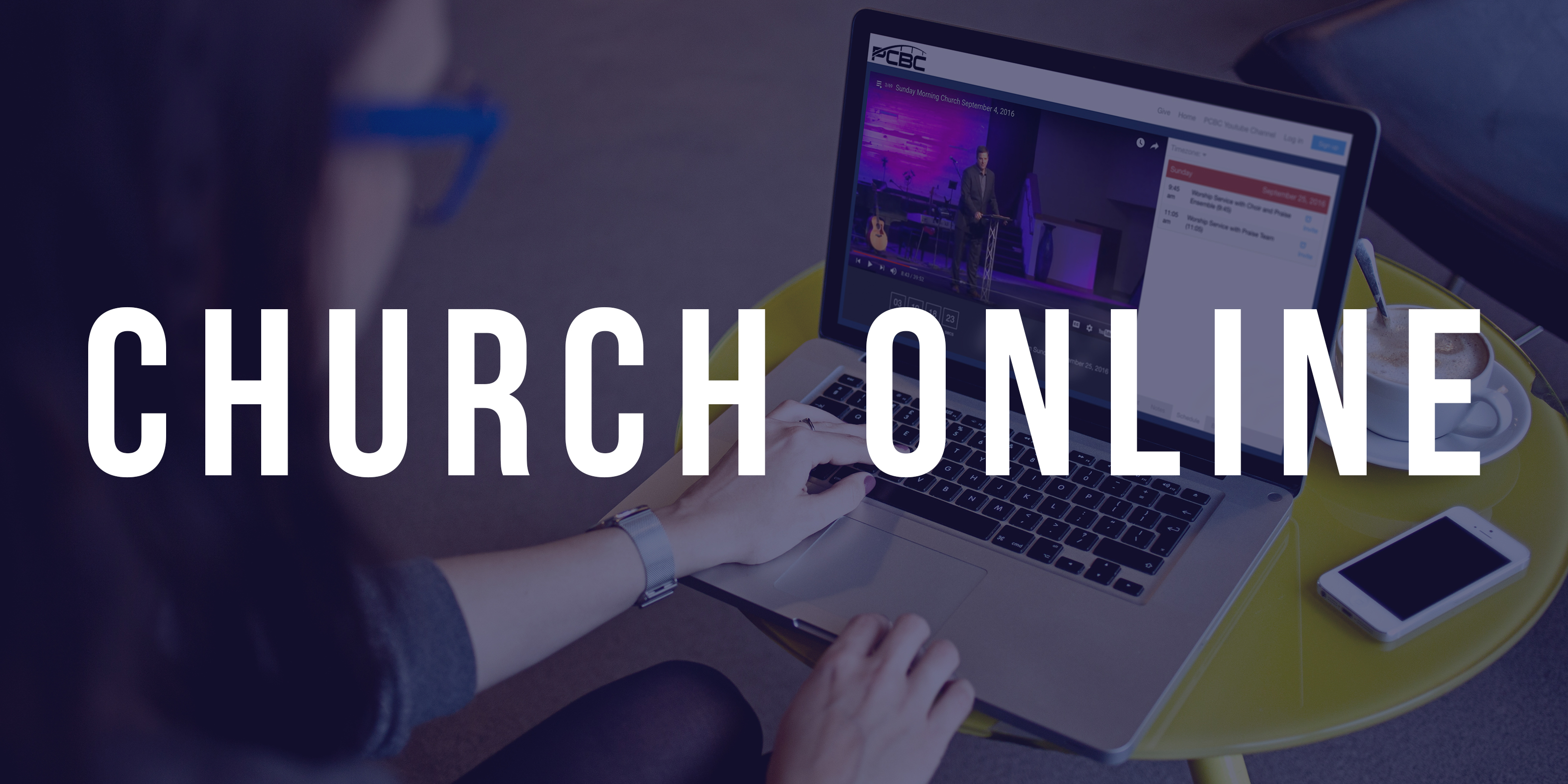 watch church online