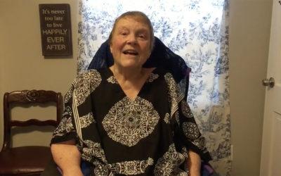 #MyTestimony: Meet Linda!