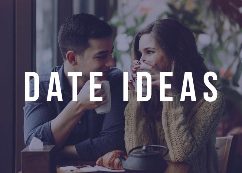 date ideas