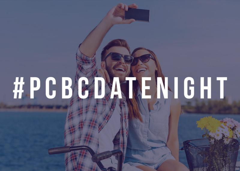 #pcbcdatenight