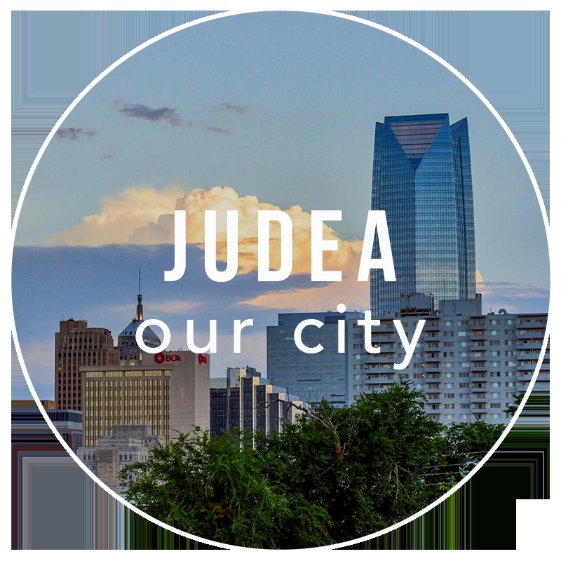 Judea - Our City
