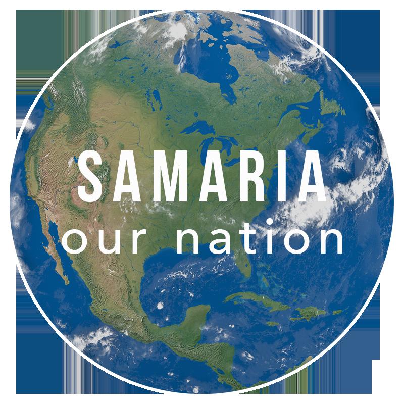 Samaria - Our Nation
