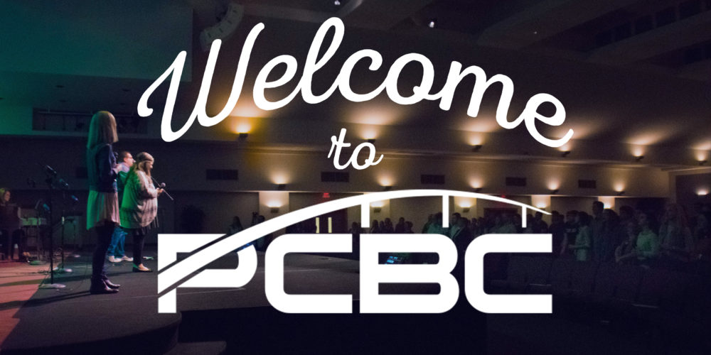 Welcome to PCBC