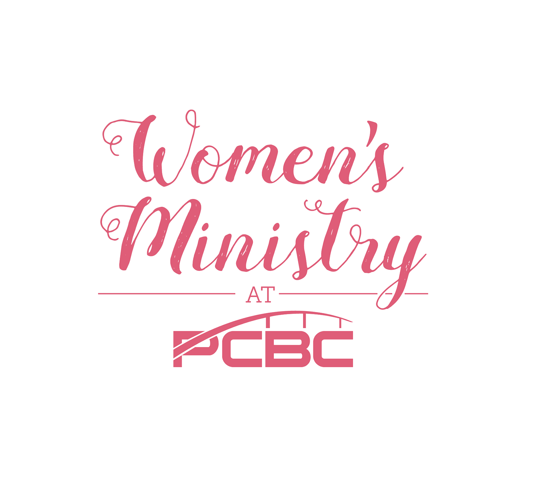 PCBC Women's Ministry